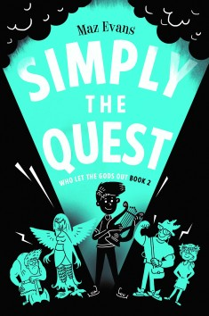 Simply the Quest flat (1)