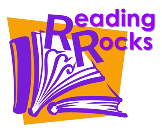 Where Reading Rocks!